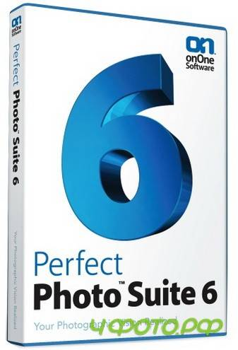 Perfect Photo Suite 6.0 x86+x64 + Effects Presets Pack (2011)