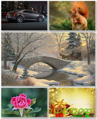 Best HD Wallpapers Pack №439