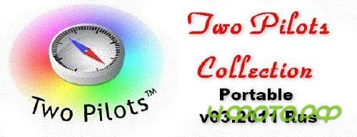 Two Pilots Collection Portable v03.2011 23in1
