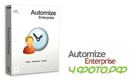 HiTek Software Automize v9.13 Enterprise (2012/ENG)