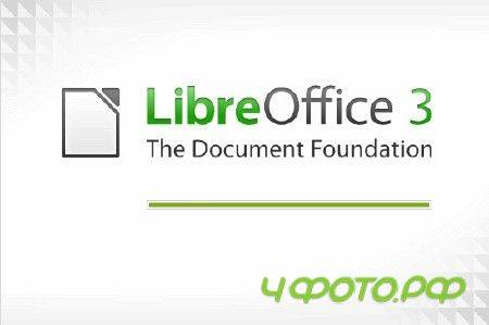 LibreOffice 3.5.0 Final Portable (2012/ML+RUS)