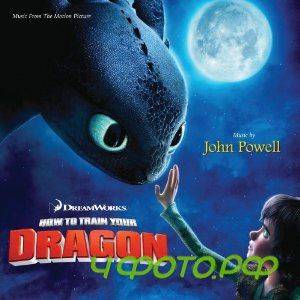 John Powell - How to Train Your Dragon OST