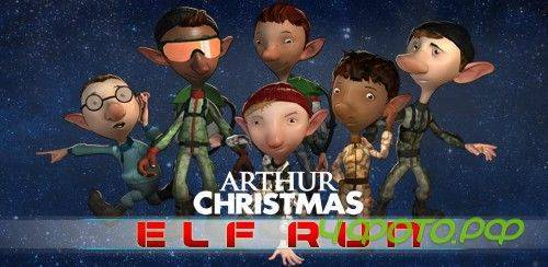 AC Elf Run - игра для ANDROID