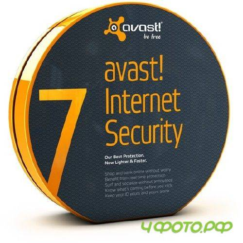 Avast! Free Antivirus / Avast! Internet Security / Avast! Pro Antivirus 7.0.1407  Final (2012/RUS)