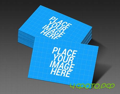 Business Card - Mockups