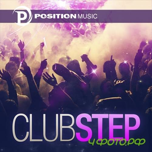 Production Music Series Vol. 99 - Clubstep