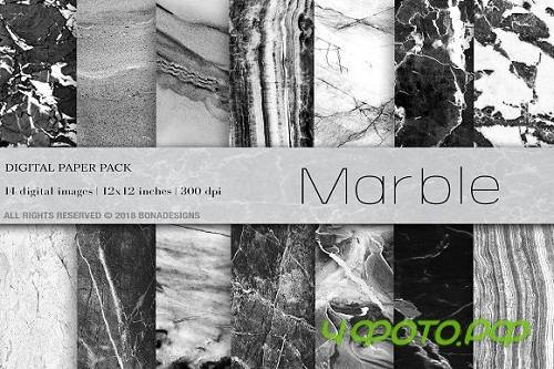 Marble Digital Paper, Background - 3166633