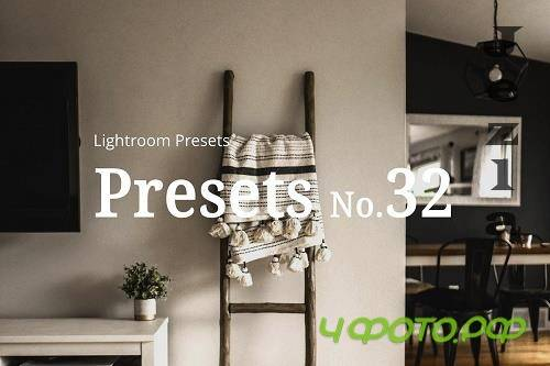 10 Interior Lightroom Presets 5283343